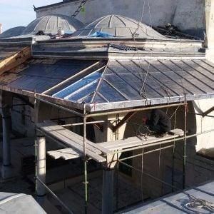 pb82 cami restorasyonu