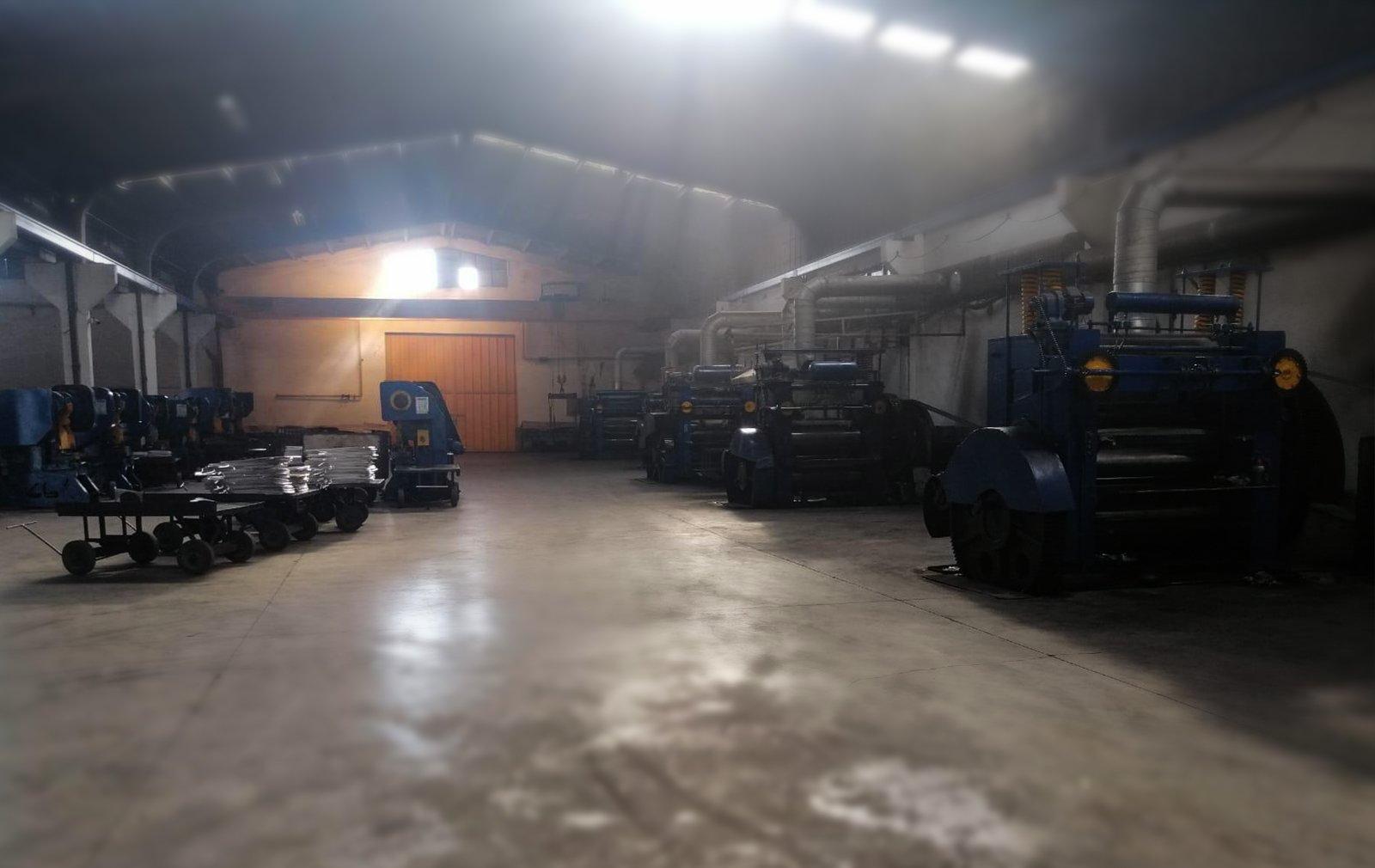 pb82 factory